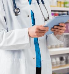 Sector Médico / Farma