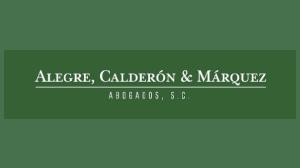 Testimonio Alegre, Calderón y Márquez